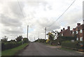 SP7414 : Main road Upper Winchendon by John Firth