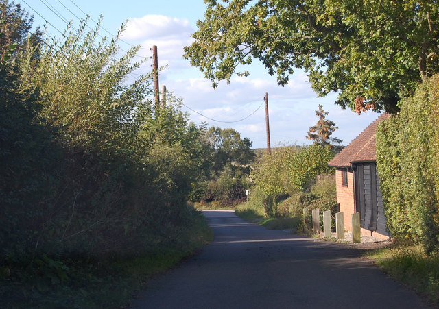 Puddingcake Lane