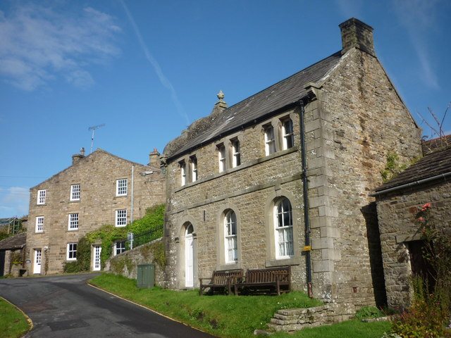 The Literary Institute, Muker