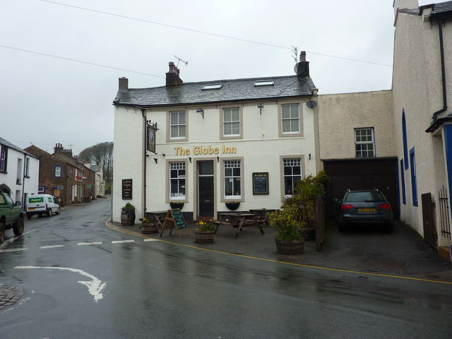 The Globe Inn, Gosforth