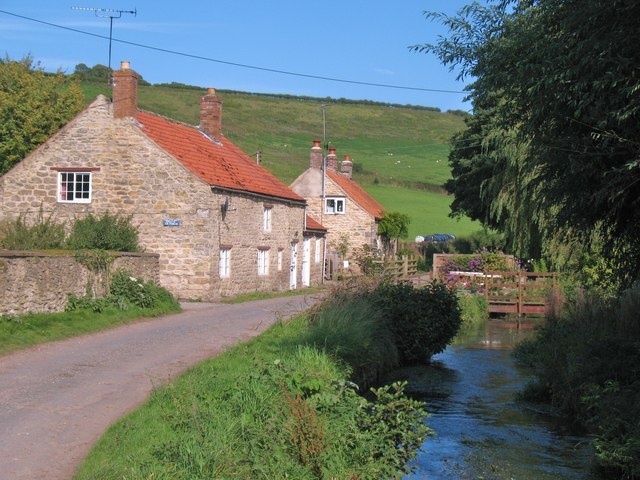 Cottages at Ellerburn