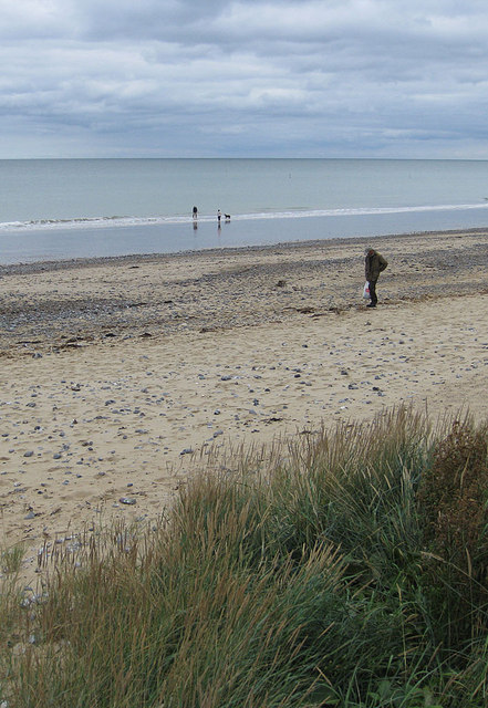 Beachcomber, Cromer