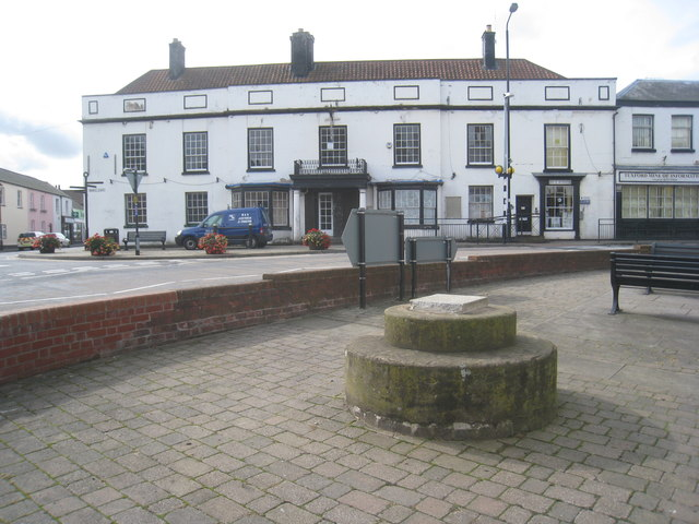 The Newcastle Arms Hotel, Tuxford