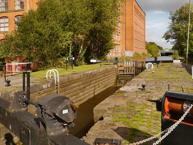 Rochdale Canal, Lock#79