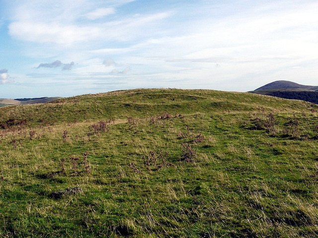 Prehistoric Settlement at East Laddies Knowe