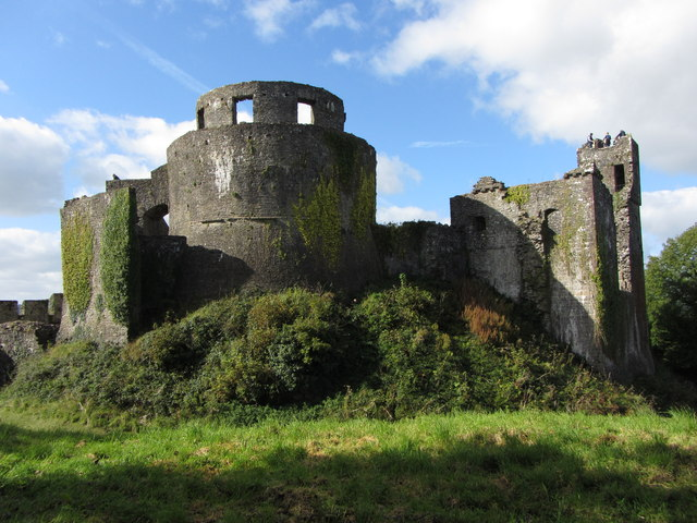Dynevor Castle