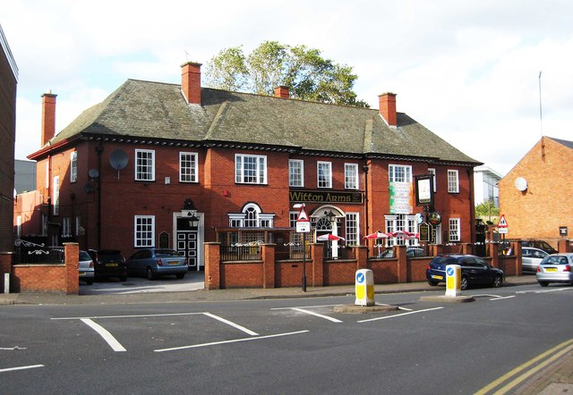 Witton Arms (1), Witton Road, Aston, Birmingham