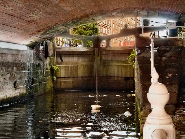 Rochdale Canal, Lock#82