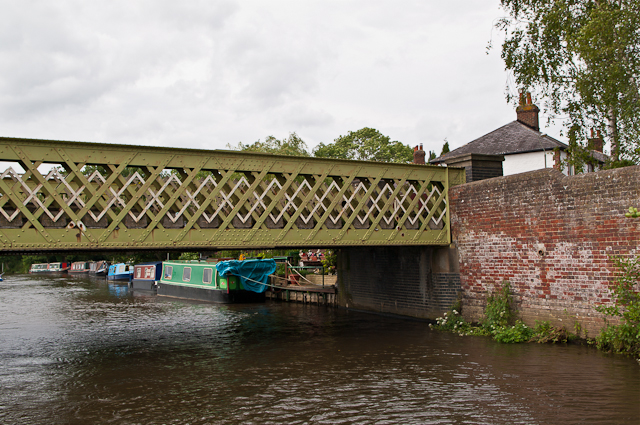 Broadford Bridge