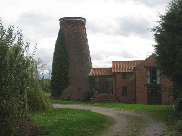 Stone Road End windmill
