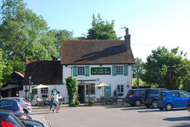 The Victory Inn, Staplefield