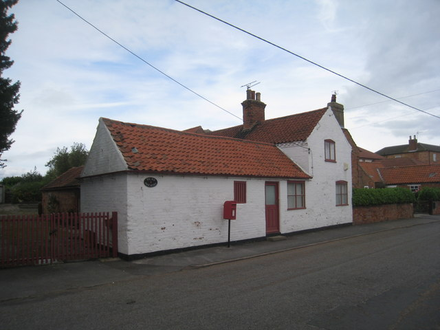 The Old Post Office, Weston