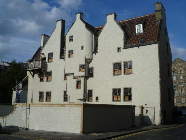Lamb's House, Burgess Street