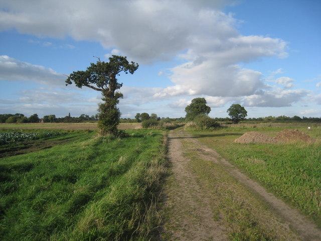 Moor Lane, Besthorpe