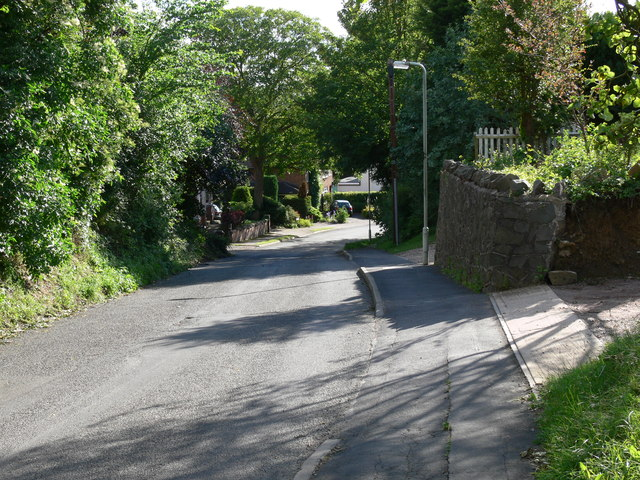 Frisby on the Wreake: Great Lane