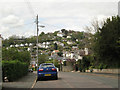 SX9473 : Looking down Haldon Avenue by Robin Stott