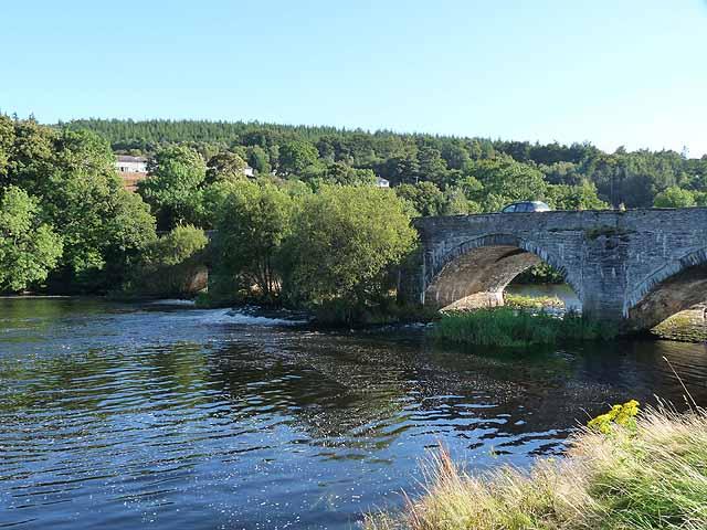 Pont Corwen