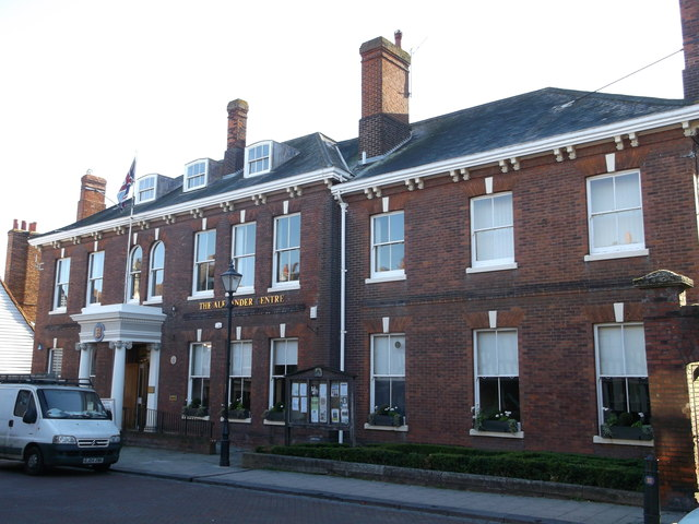 The Alexander Centre, Faversham