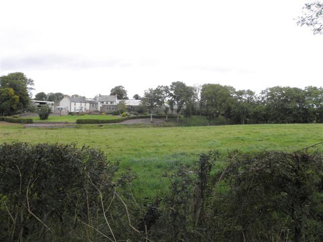 Farm, Letfern