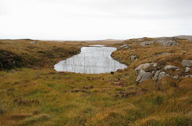 Reedy Loch