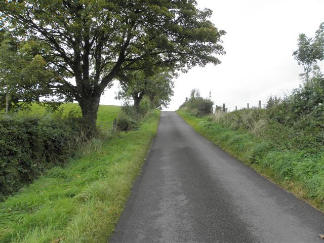 Letfern Road