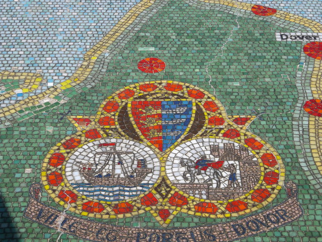 Dover Mosaic