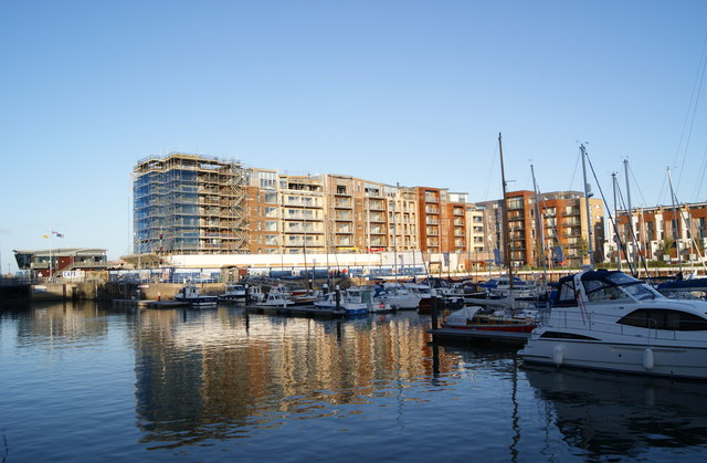 Portishead Marina