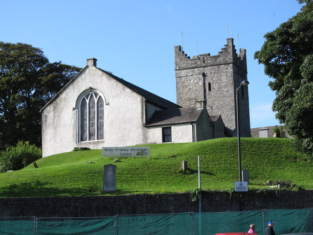 The Holy Trinity Heritage Centre