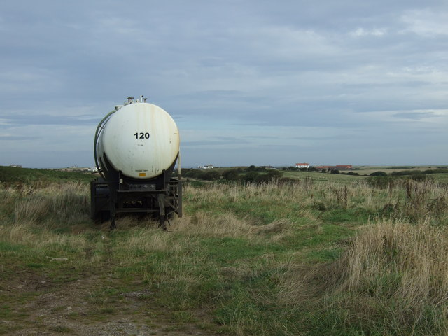 Farmland off Lighthouse Road