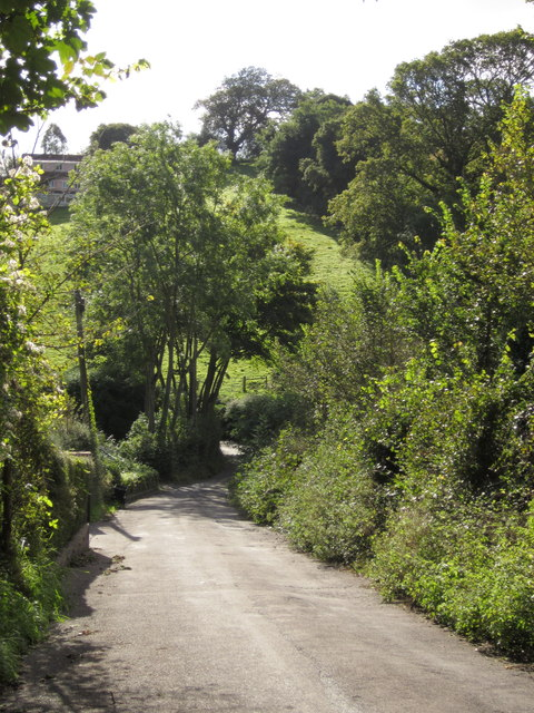 Brim Hill