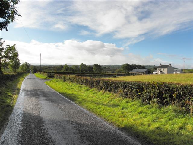 Rosaleen Road
