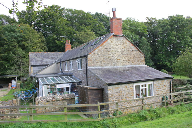Mill Ground Cottage, Parnham Park