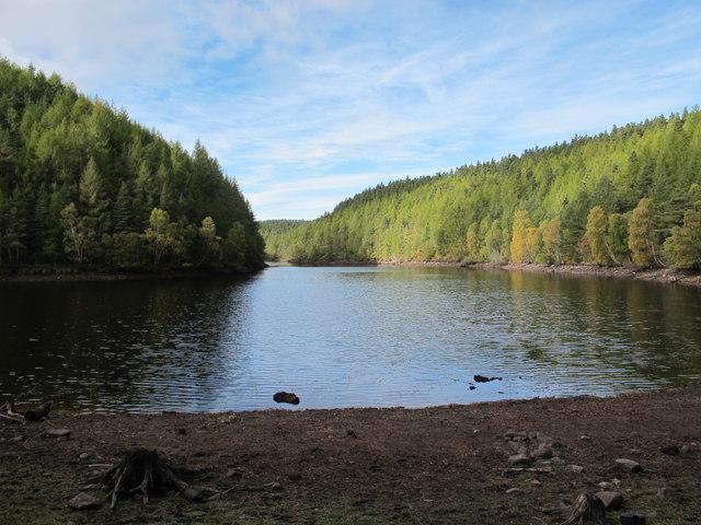 Romach Loch