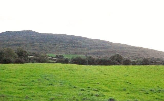 Pasture land south of Ballyonen