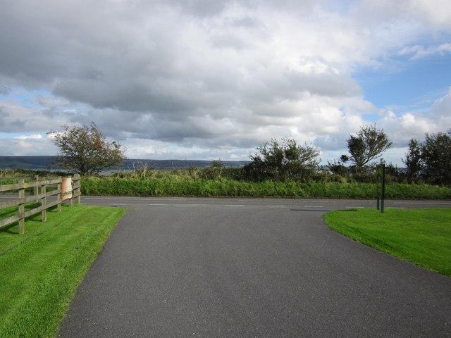 Soleburn Exit