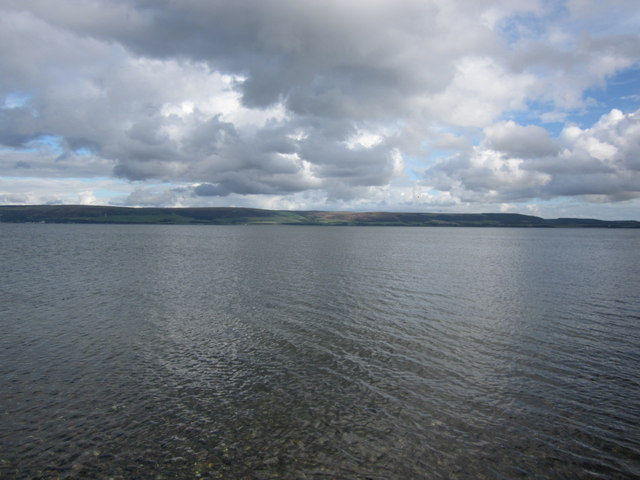 Loch Ryan