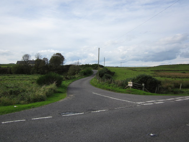 Road to Dinduff