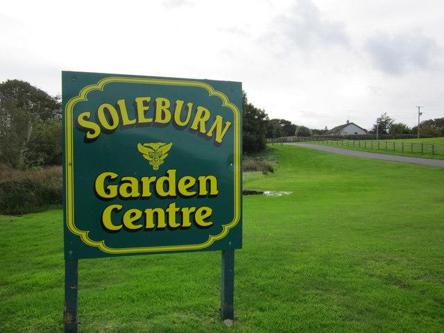 Soleburn Garden Centre