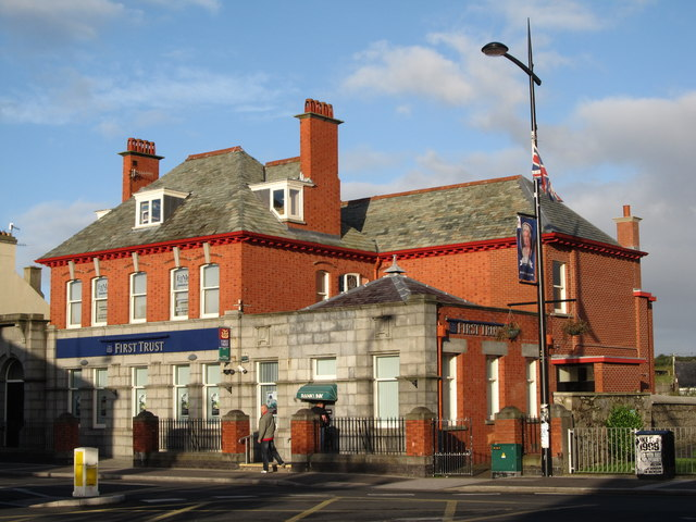 First Trust Bank, Kilkeel