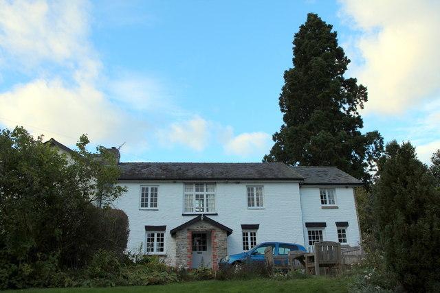 Edw View, Cregrina, Powys