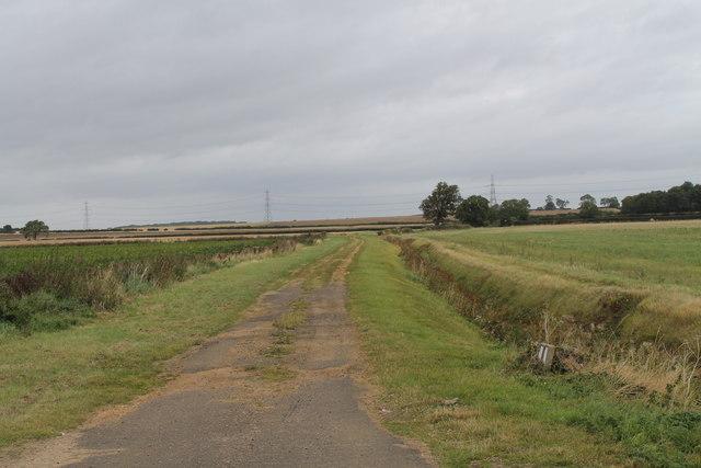Halfmile Lane