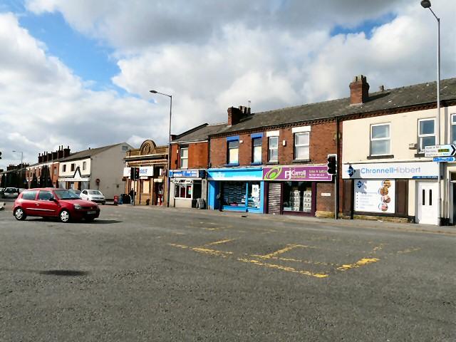 Shops at Woodley