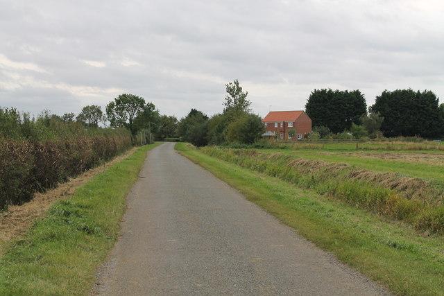 Heckington Road