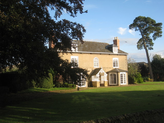 Asgarby Hall