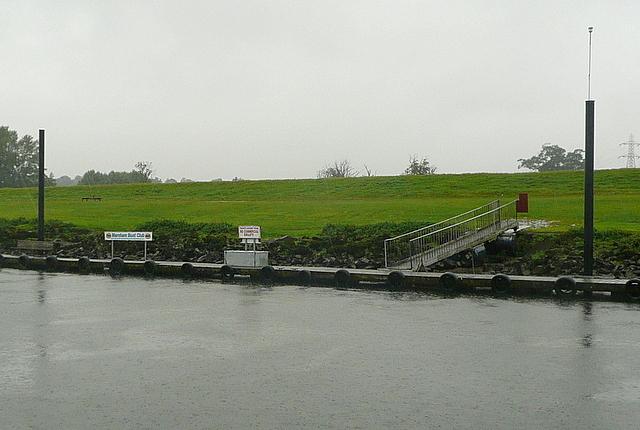 Marnham boat club