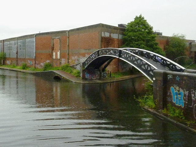 Bordesley Junction, Birmingham