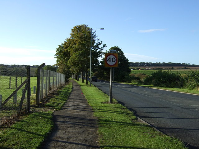 National Cycle Network 1