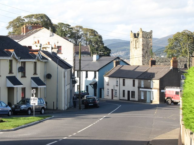 Dundalk Street, Carlingford