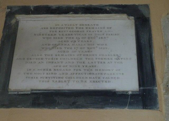 Sydling St Nicholas: memorial (11)
