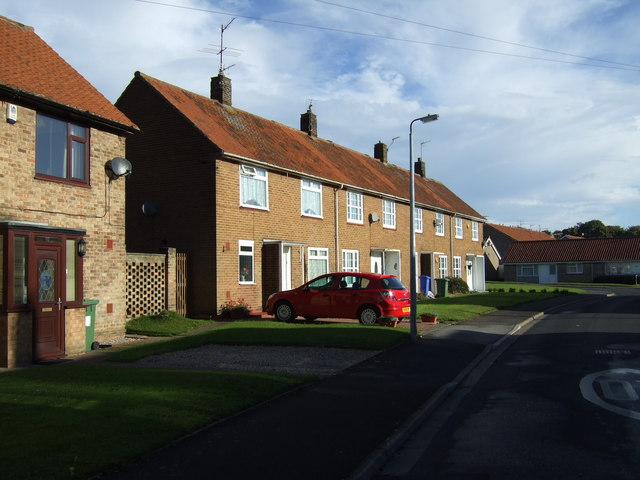 Harrington Road, West Hill